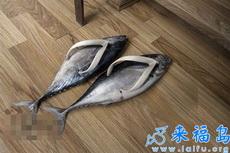 来看看,你的拖鞋是不是该换了?