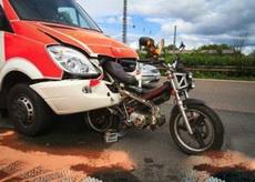 一场不可思议的交通事故