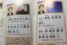 日本淫,你们还能好好学汉语不了!
