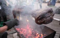ET外星人在中国的末路