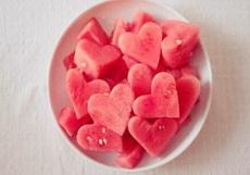 西瓜这样吃,会甜一点吗?