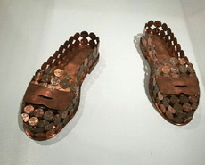 土豪鞋出来了