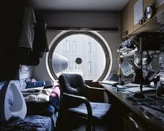 租个房子,感觉像住在洗衣机里