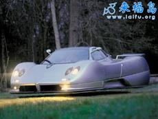 梦幻汽车-无轮飞车