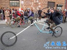 世上最拽的自行车