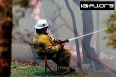 悠闲的消防队员(下)