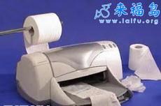 史上最強的打印機