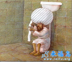 最方便的厕纸
